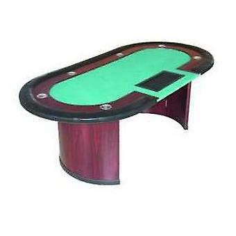 Pl Ociotrends Poker Table (Outdoor , Toys , Boardgames , Sport , Traditionals)