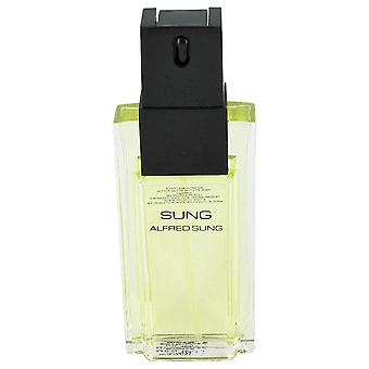 Alfred Sung Women Alfred Sung Eau De Toilette Spray (Tester) By Alfred Sung