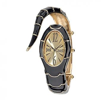 Just Cavalli Orologio Black 7253153 Donna