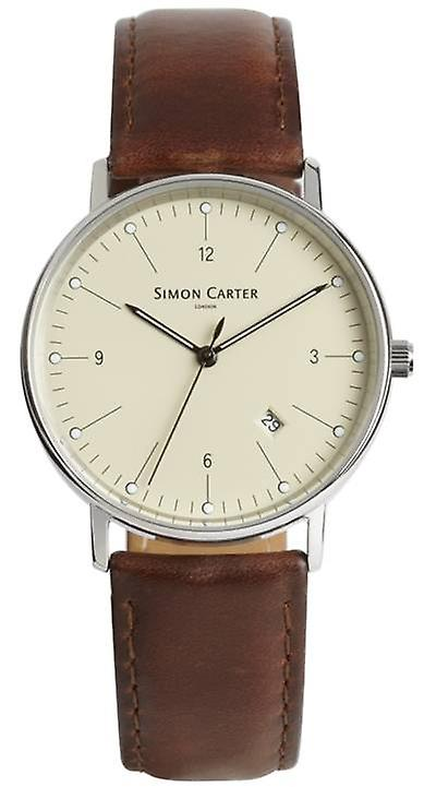 Simon Carter Watch - room