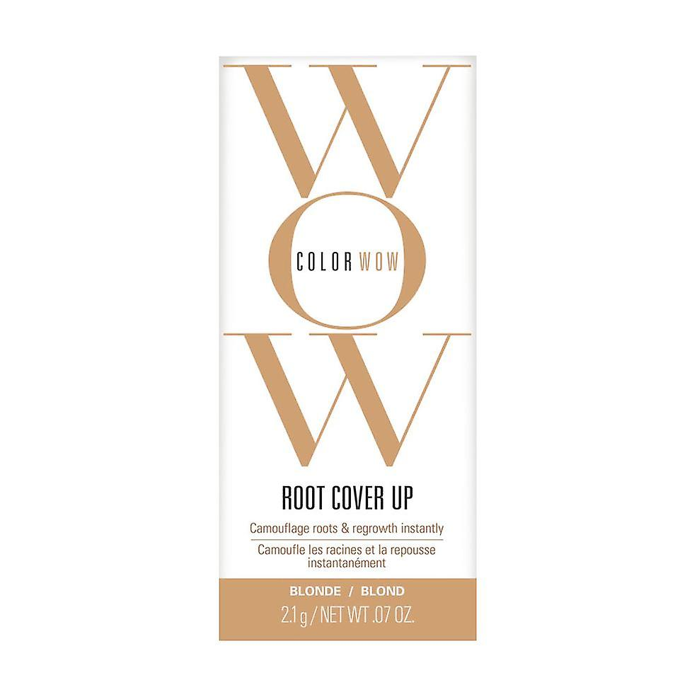 Color Wow Root Cover Up Blonde 2.1g