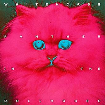 Whitehorse - Panther i dukkehus [CD] USA importen
