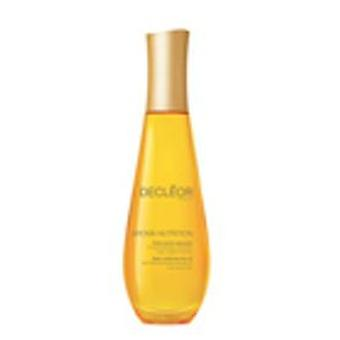 Decléor Paris Decleor Aroma Nutrition Huile Seche Satinate 100Ml