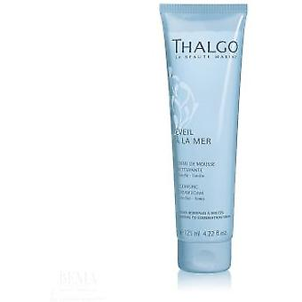 Thalgo Eveil A La Mer Cleansing Cream Foam 125 ml