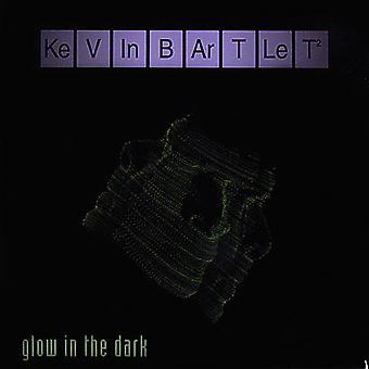 Kevin Bartlett - glød i mørke [DVD] USA import