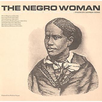 Dorothy Washington - importazione USA Negro donna [CD]