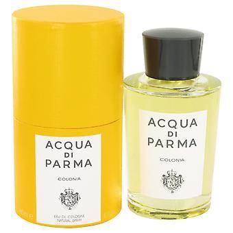 Acqua di Parma Colonia Eau de Cologne 180ml EDC Spray