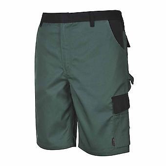 sUw - Köln Arbeitskleidung einheitlich praktische zeitgenössischen Komfort Shorts