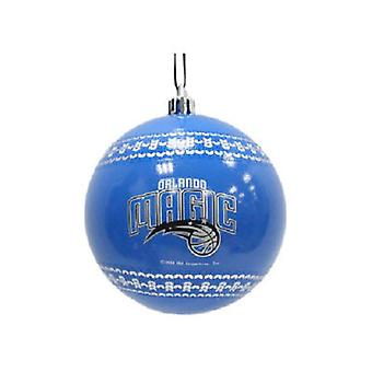 Orlando Magic NBA lelijke trui Ornament