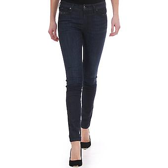 Jeans Long diesel Skinzee 843f Total Denim de récupération