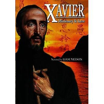 Xavier Missionary & Saint [DVD] USA importerer