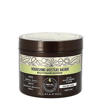 Macadamia Professional nærende fugt Masque 236ml