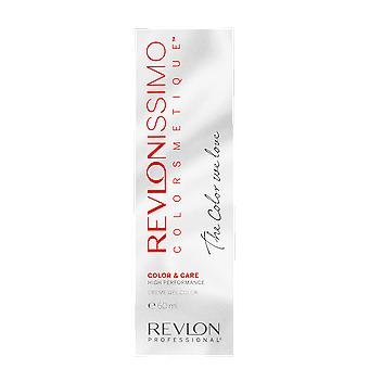 Revlon Revlonissimo Colorsmetique 55.60 Intense Dark Red 60ml