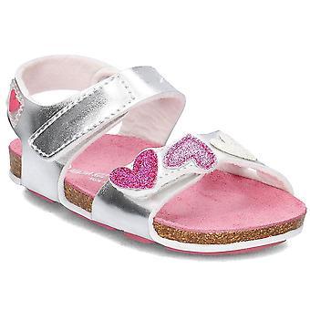 Agatha Ruiz De La Prada Agatha 172927BPLATA universal  infants shoes