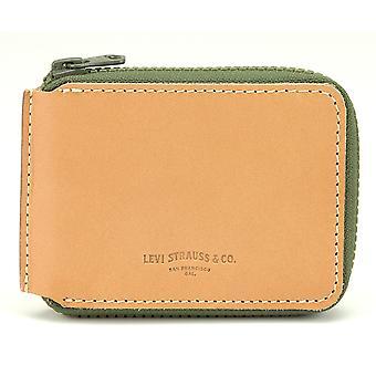 Levi's 225888 Wallet - Light Brown