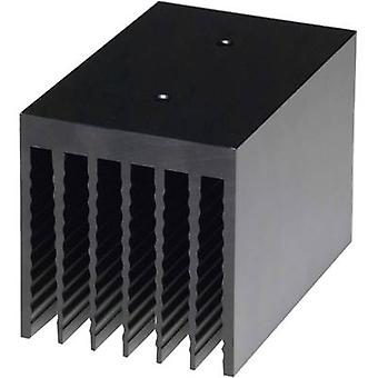 Heat sink 2 C/W (L x W x H) 106.5 x 65.5 x 70 mm Finder