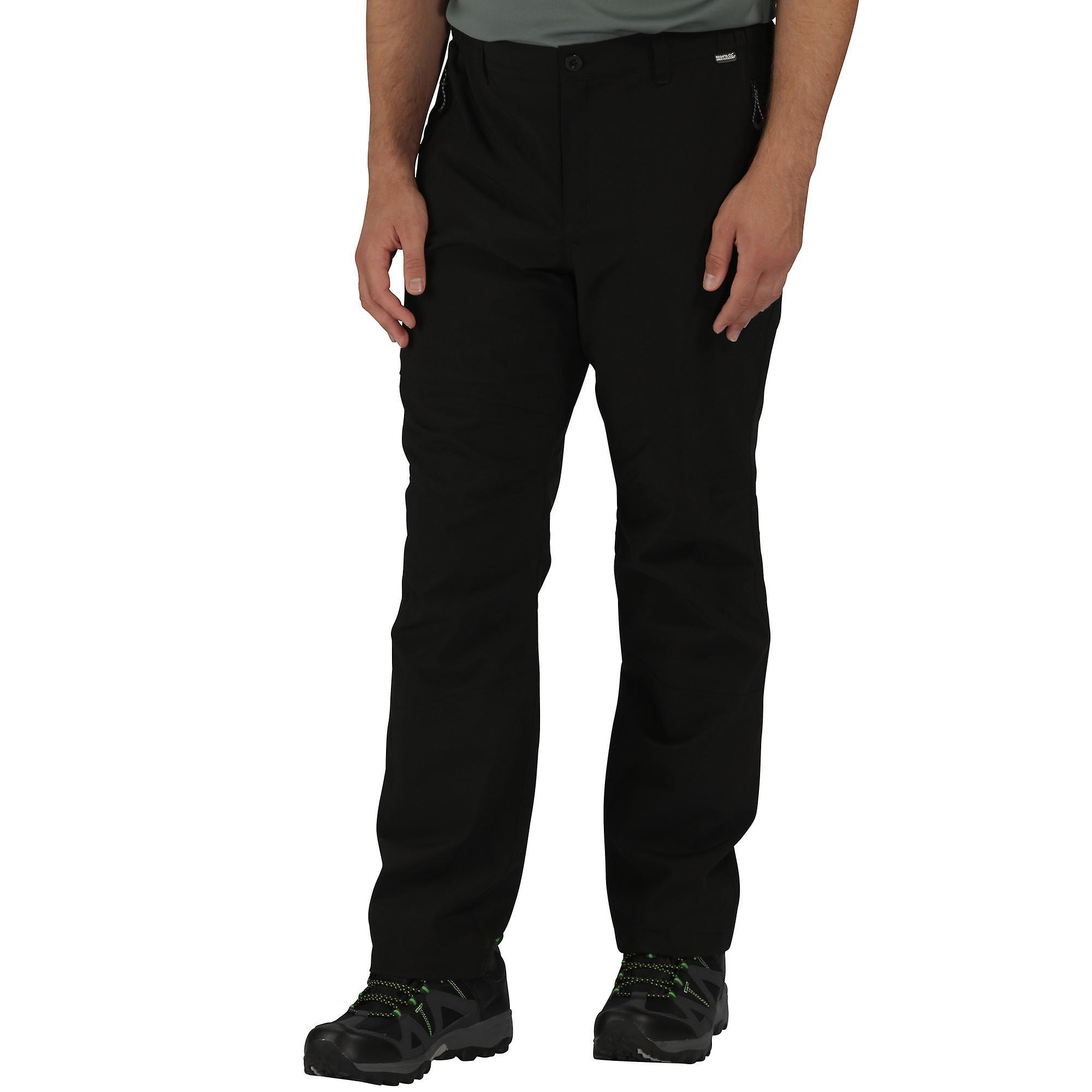 Regatta Mens Dayhike III Trousers