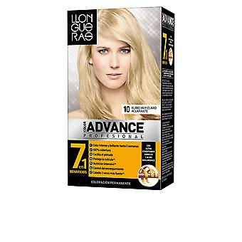 Llongueras Color Advance Rubio Muy Claro Aclarante Womens New Sealed Boxed