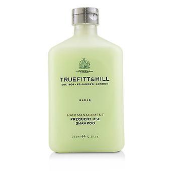Truefitt & Hill hår Management hyppig brug Shampoo - 365ml/12.3 oz