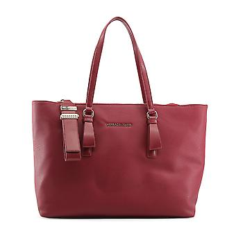 Versace Jeans Women Shopping bags Red