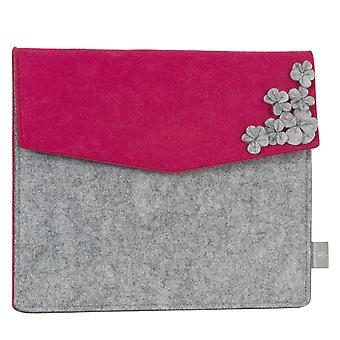 Burgmeister ladies/gents Ipad-/Tablet PC cover felt, HBM3022-164