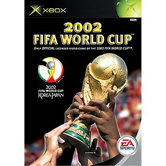 2002 FIFA World Cup ( Xbox)