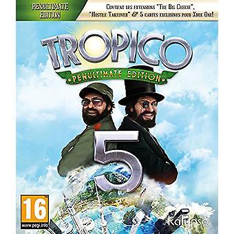 Tropico 5 Penultimate Edition (Xbox One)