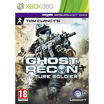Tom Clancys Ghost Recon Future Soldier (Xbox 360)