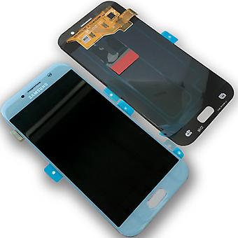 Display LCD complete set GH97-19733 C blue for Samsung Galaxy A5 A520F 2017