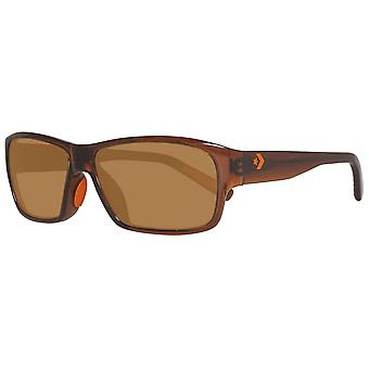 Converse sunglasses the post Brown men's Brown