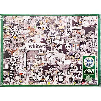 Jigsaw Puzzle 1000 Pieces 26.625