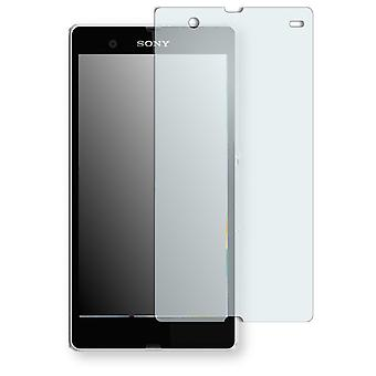 Sony Xperia C6602 screen protector - Golebo crystal clear protection film