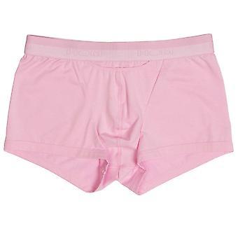 Hom HO1 Boxer Brief, Pink, X-Large