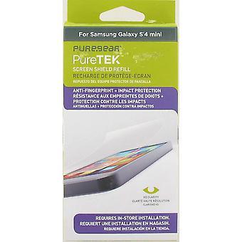 PureGear PureTek Commercial System Screen Shield Refill for Samsung Galaxy S4 Mi