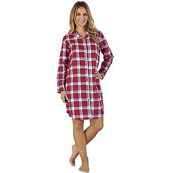 المرأة NS2215 سلينديريلا 's متقلب التعشيق النوم قميص يمكنك نايتشيرت