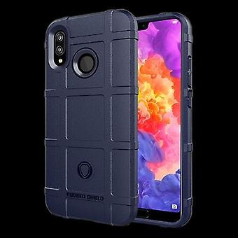 Apple iPhone X 10 5.8 / XS 5.8 2018 Shield series Outdoor Blau bag case cover protection new