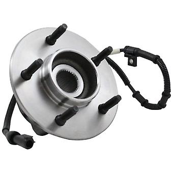 DuraGo 29515010 Front Hub Assembly