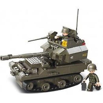 Sluban tank