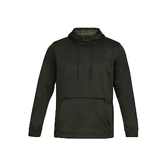 Under Armour Fleece Hoodie 1320743-001 Mens sweatshirt
