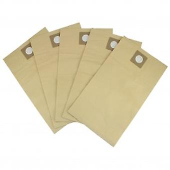 MAXBLAST Vacuum Cleaner Dust Bags, 5 Pack