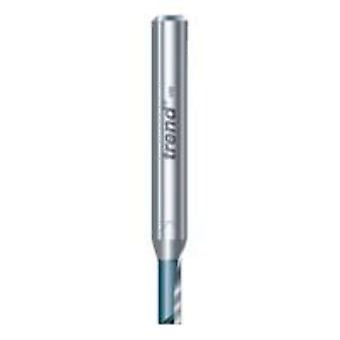 Cutter, Two Flute 3mm Diameter c001ax1/4tc By Trend