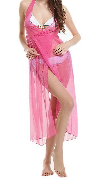 Waooh - Mode - Sarong Long And Transparent
