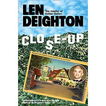 Close-Up by Len Deighton - 9780008162276 Book