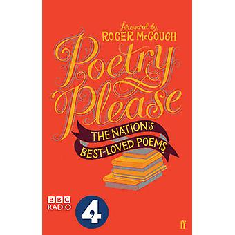 Poetry Please (Main) by Roger McGough - 9780571303298 Book