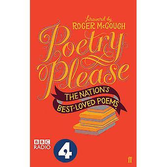 Poesía por favor (principal) por Roger McGough - libro 9780571303298