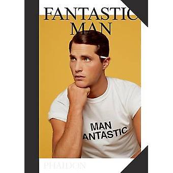 Fantastisk Man - män i stor stil och ämne av Jop van Bennekom-