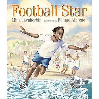 Fodbold stjerne af Mina Javaherbin - Renato Alarcao - 9781406357219 bog