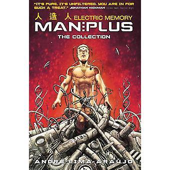 Mand Plus -bind 1 af André Araujo - 9781782762034 bog