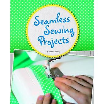 Seamless Sewing Projects by Seamless Sewing Projects - 9781474745567
