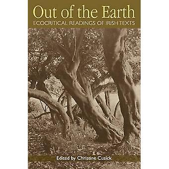 Ur jorden - Ecocritical avläsningar av irländska texter av Christine Cu